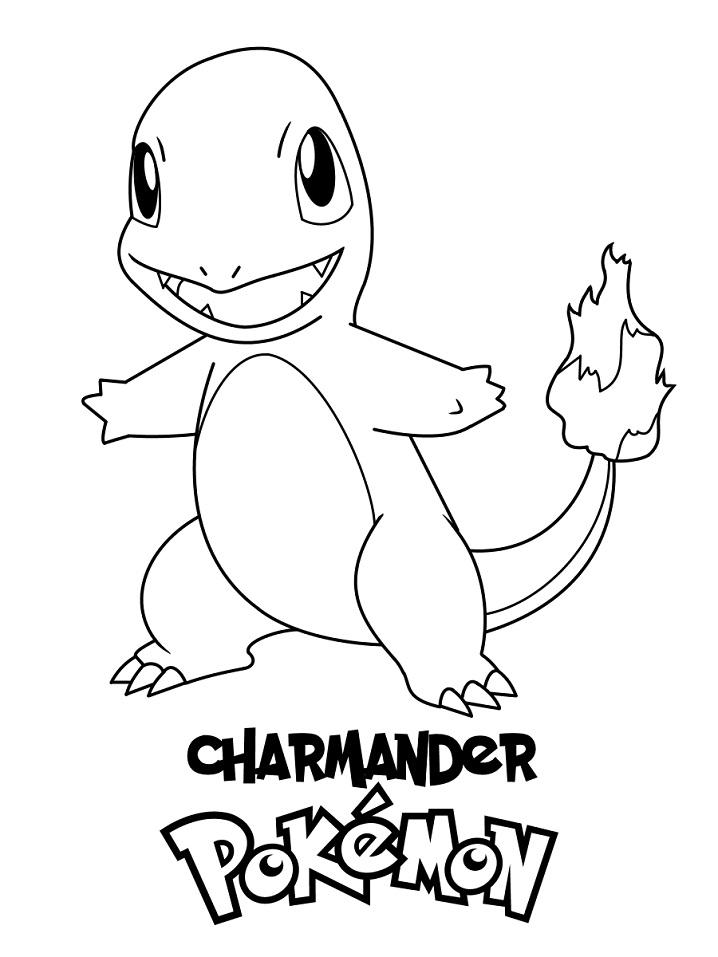 Чармандер
