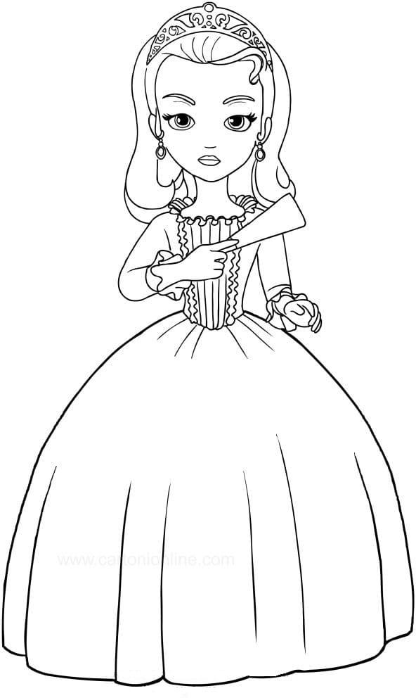 Принцесса Эмбер